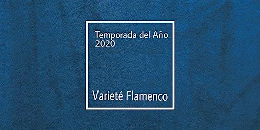 Sergio Souza Variete 25 de Enero 2020