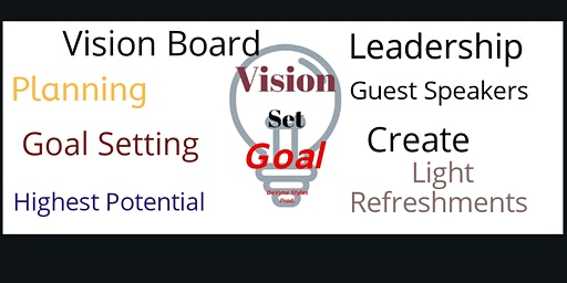 Vision Set Goal!