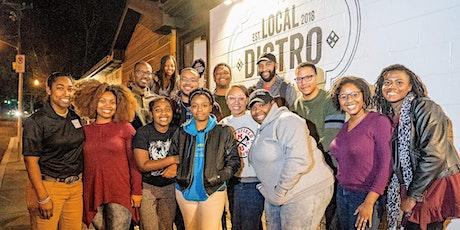 Black Photography Group of Nashville tickets