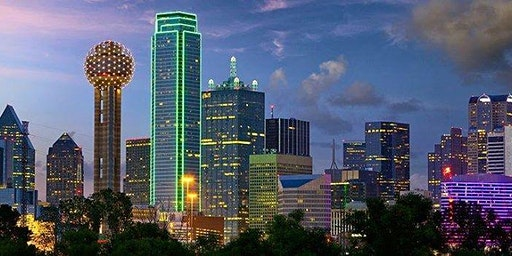 Welcome to Dallas - Networking Mixer