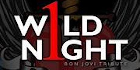 One Wild Night: Bon Jovi Tribute tickets