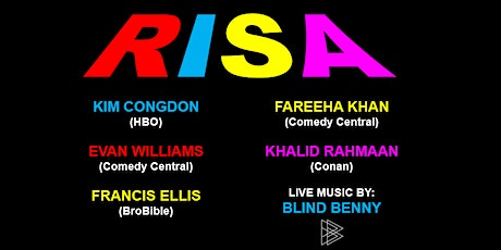 Risa Variety Show tickets
