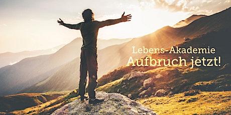 Abenteuer: Leben5.0 - Aufbruch jetzt! Tickets