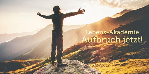 Abenteuer: Leben5.0 - Aufbruch jetzt!