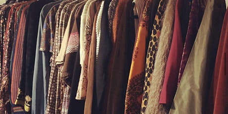 Hammersmith Vintage Fashion Fair, February 2020 tickets
