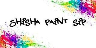 Shisha Paint Sip