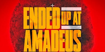 LOVE & HIPHOP DJ SELF LIVE ENDED UP AT AMADEUS @ A