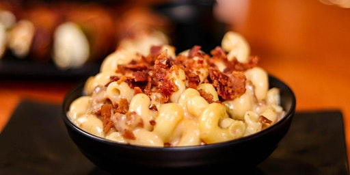 Beethoven's Mac & Cheese Community Cook-Off