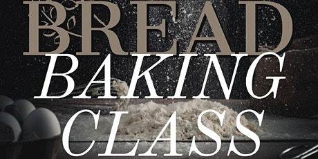 Bread Baking Class at The Lab tickets
