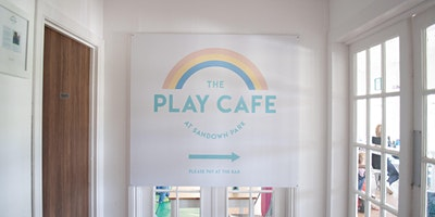 Esher Play Cafe Parent Village Co-Working