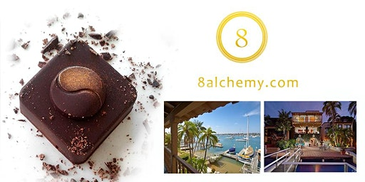 Tea Time with 8alchemy – Chocolates and Pastries Tasting