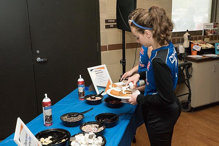 Pancakes for Parkinson's 2020 - Goes Virtual image