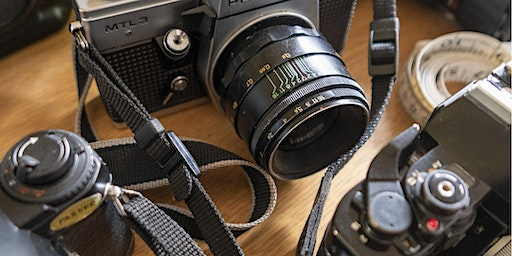 Get to know your camera - analogue or digital