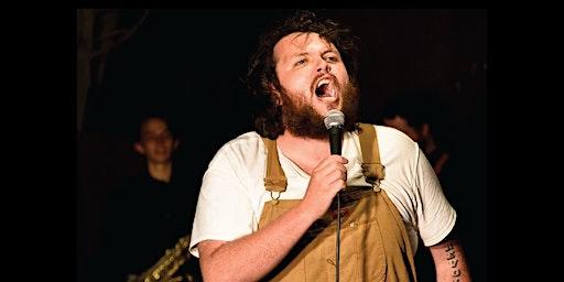 Comedy Key West presents Sam Tallent