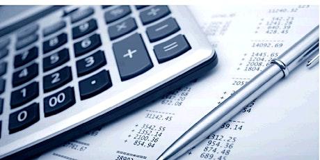 Impuestos - Qué debes tener en cuenta para preparar tus impuestos entradas