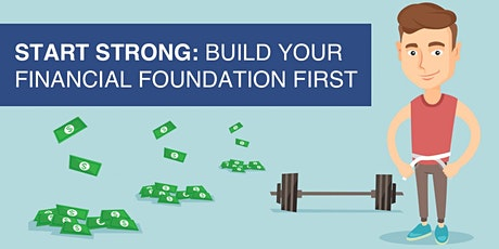Building Financial Foundation / Proper Protection tickets