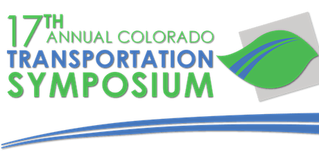 17th Annual Colorado Transportation Symposium tickets