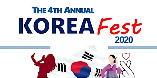 4th Annual NC KoreaFest 2020