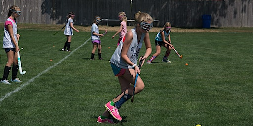 Girls Junior Field Hockey Camp (Grades 2-5)