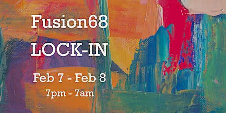 Fusion68 Lock-In tickets