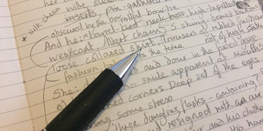 Portsmouth Writers Hub: We're a Community Interest Company - Hoorah!