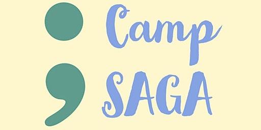 Camp Saga