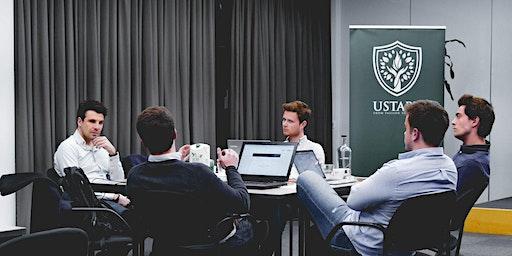 De Hasseltse ondermershackathon 2.0