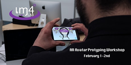 IM4 AR Avatar Prototyping Workshop tickets