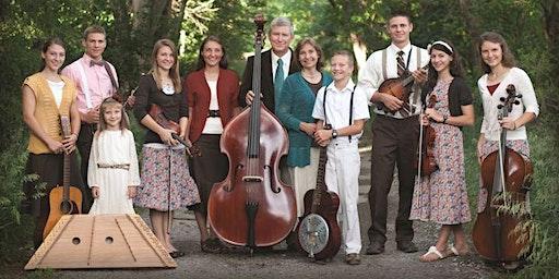 The Wissmann Family Concert