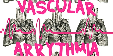 Vascular Arrhythmia: A TSU Fundraiser Cabaret tickets