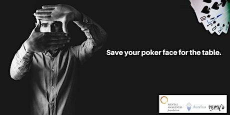 Poker Face #2 tickets
