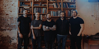 POSTPONED-Between the Buried and Me: An Evening with – PORTLAND