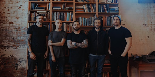 Between the Buried and Me: An Evening with - PORTLAND