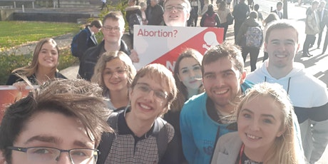 Pro-Life Activism: Give it a Go  tickets