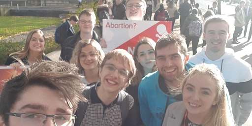 Pro-Life Activism: Give it a Go