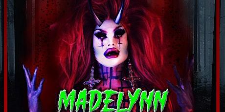 Maddelynn Hatter (Dragula Season 3) tickets