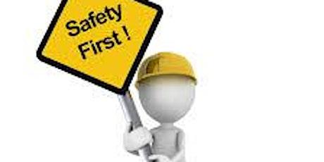 Northwest Michigan Industrial Association Safety Meeting & EJ Tour tickets