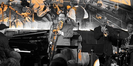 B.J. Jansen at Westport Coffee House Feat: Duane Eubanks tickets