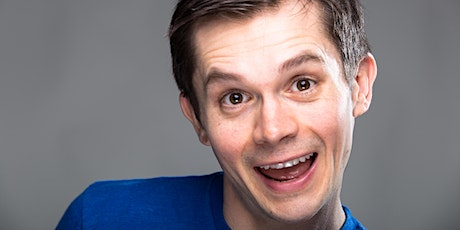 Comedy Key West presents Dan Boulger tickets