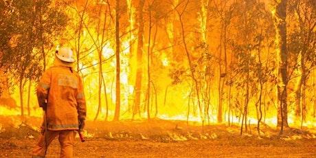 Australian Bush Fire Appeal-Pub Quiz tickets