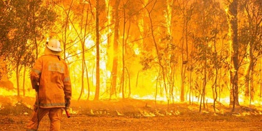 Australian Bush Fire Appeal-Pub Quiz