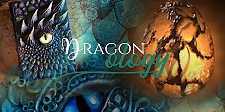 ★ Dragonology: Magical realm of dragon inspired crafts tickets