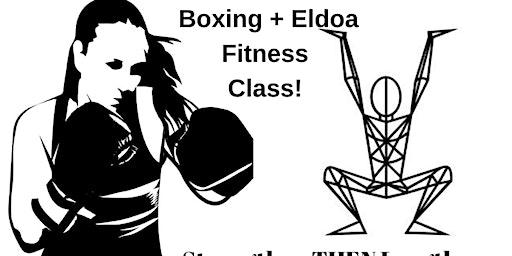 Copy of Boxing + Eldoa Class