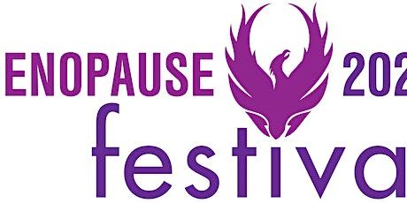 Menopause Festival #FlushFest2020 tickets