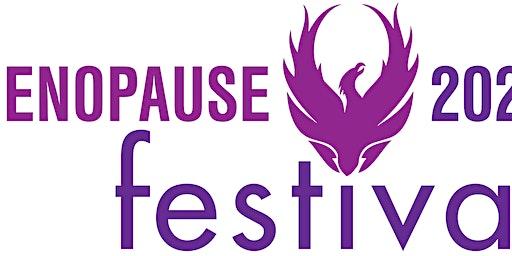 Menopause Festival #FlushFest2020