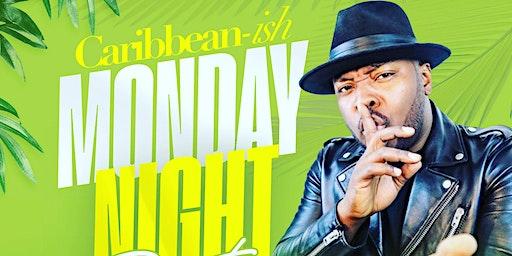Caribbean-ish, Monday Night Dance Party Featuring Sean Mac