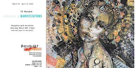 TK Mundok: Vibrations and Manifestations tickets