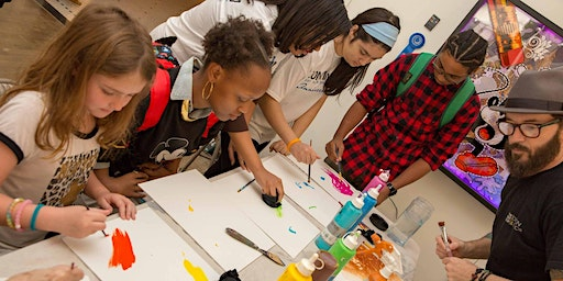 CONTINUUM PB Arts 2020 Young Masters Day WORKSHOPS