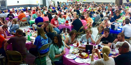 10th Annual Trivia Night & Silent Auction