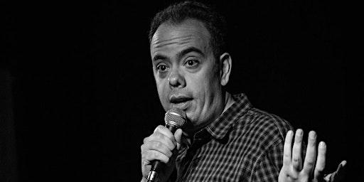 Comedy Key West presents Dan Crohn